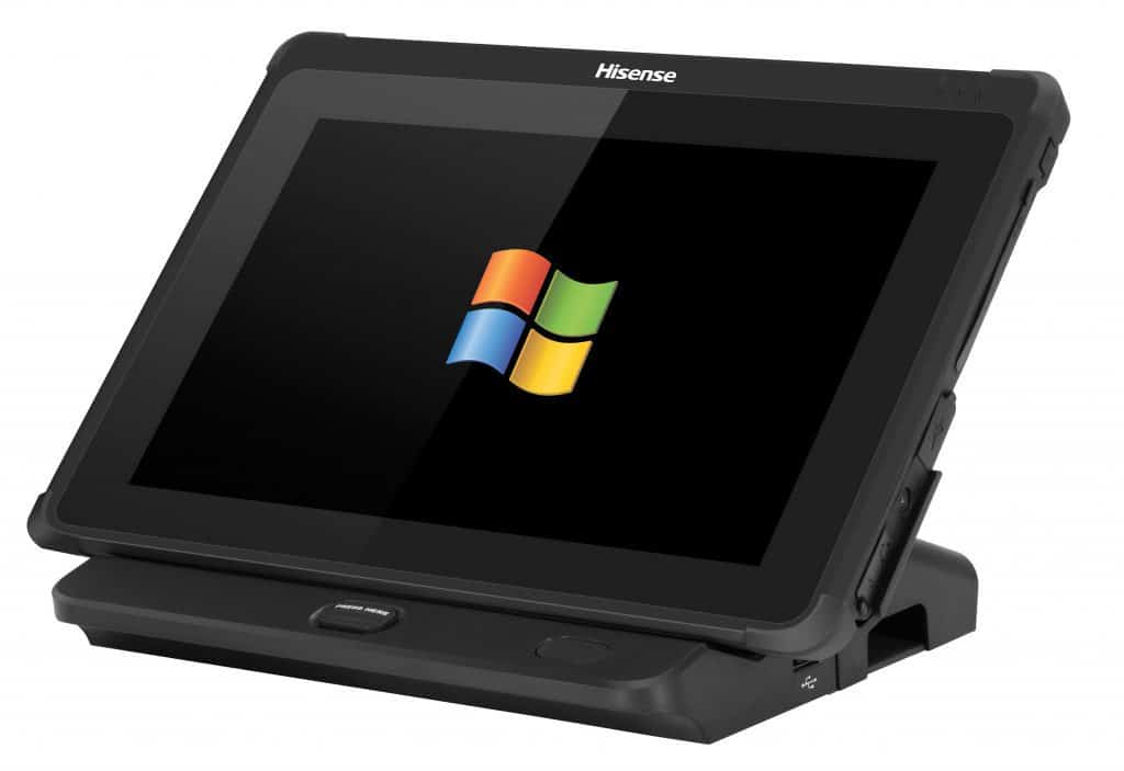 Hisense model HM518 Point of Sale Tablet - discontinued