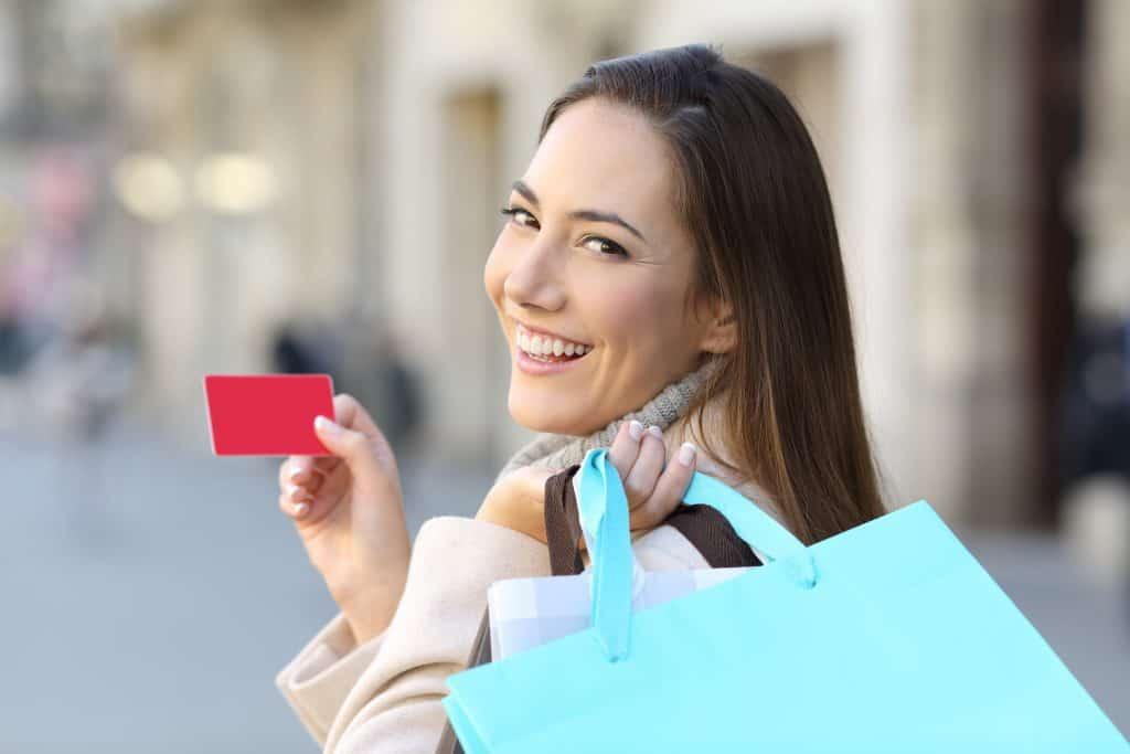 Gift Card Shopper Image