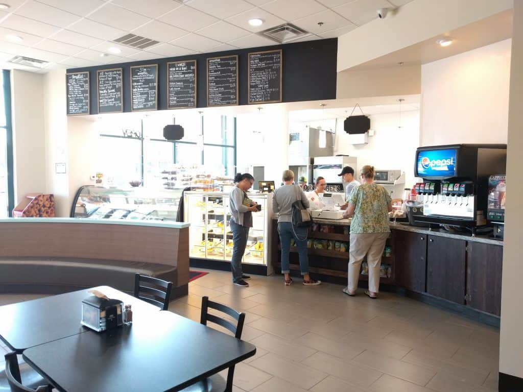 Original New York Bagels image using Total Restaurant Point of Sale