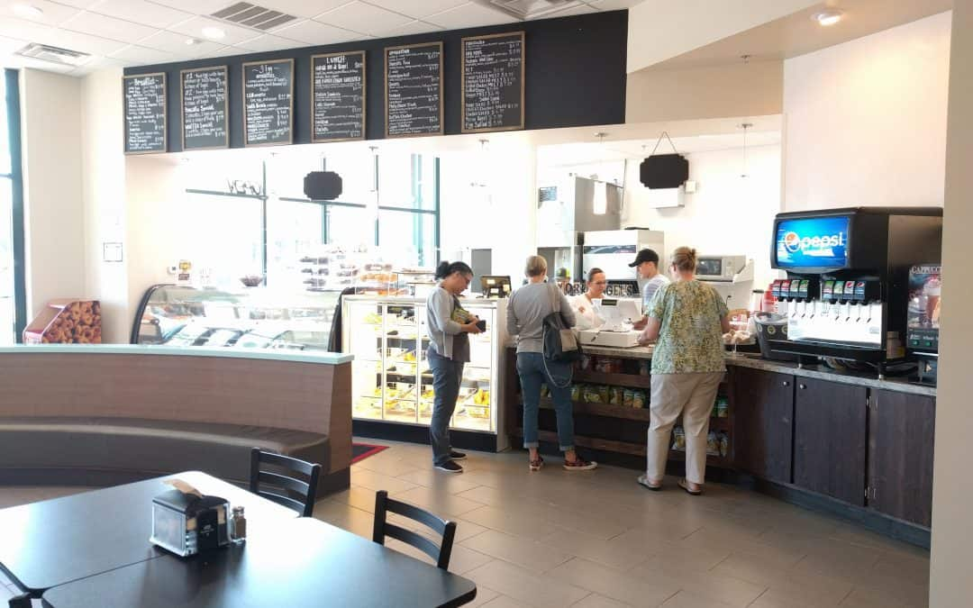 Original New York Bagels Opens New Location