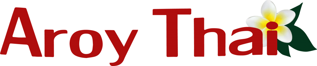 Aroy Thai Restaurant logo 2