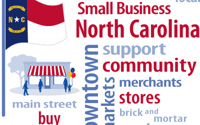 Supporting Local Charlotte Business