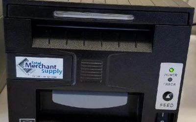 POS Bar Printer
