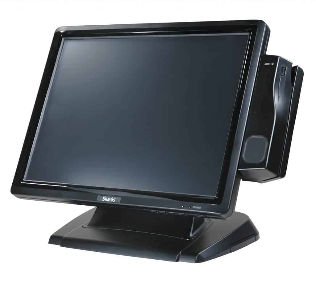 POS Touch Screens - Charlotte, NC