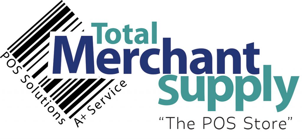 Total Merchant Supply Logo