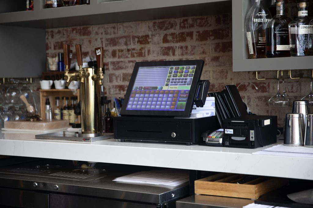 The Stanley - POS System