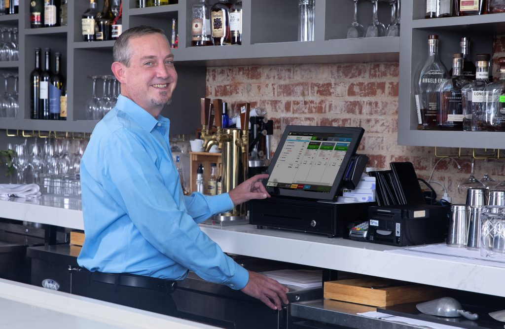 The Stanley POS System