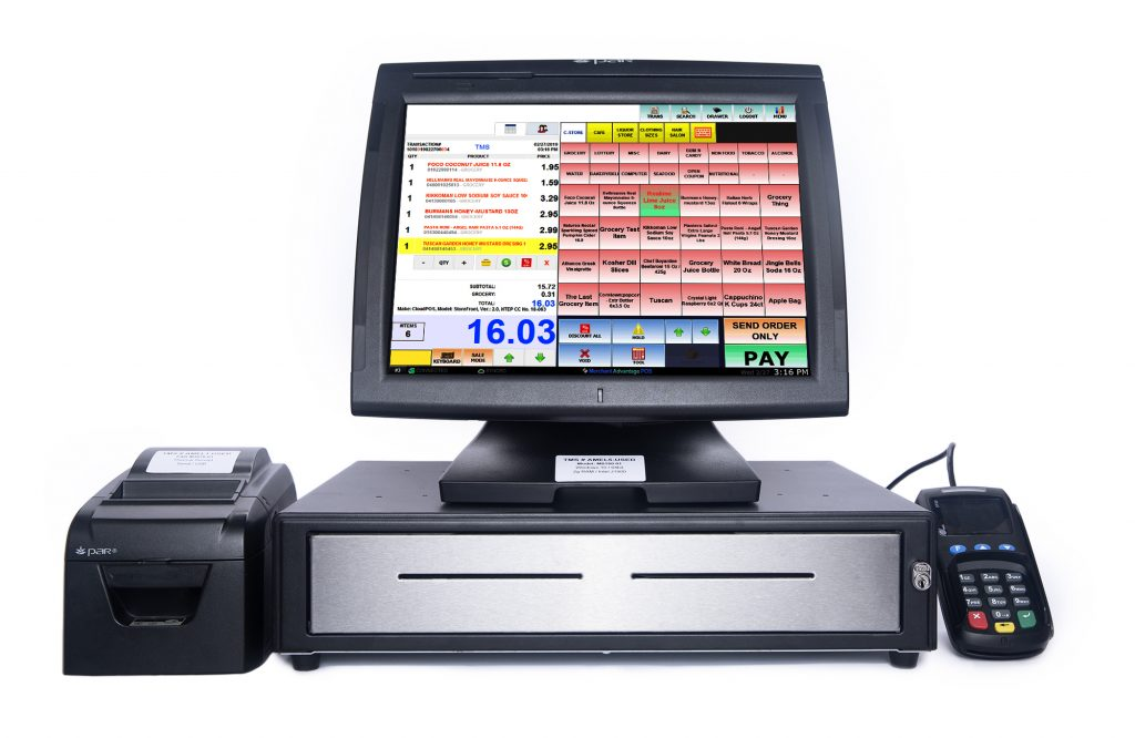 $99 No Worries Plan - POS System